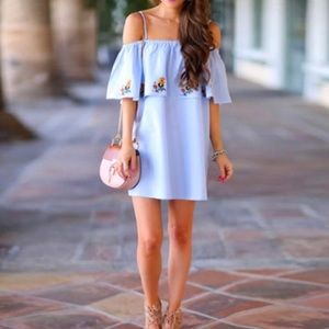 Dresses & Skirts - 🎉HOST PIC🎉🌸FLORAL DRESS🌸